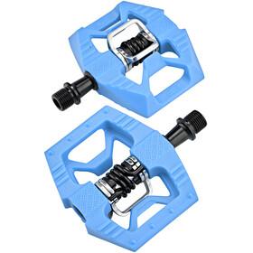 Crankbrothers Double Shot 1 Pedały niebieski/czarny